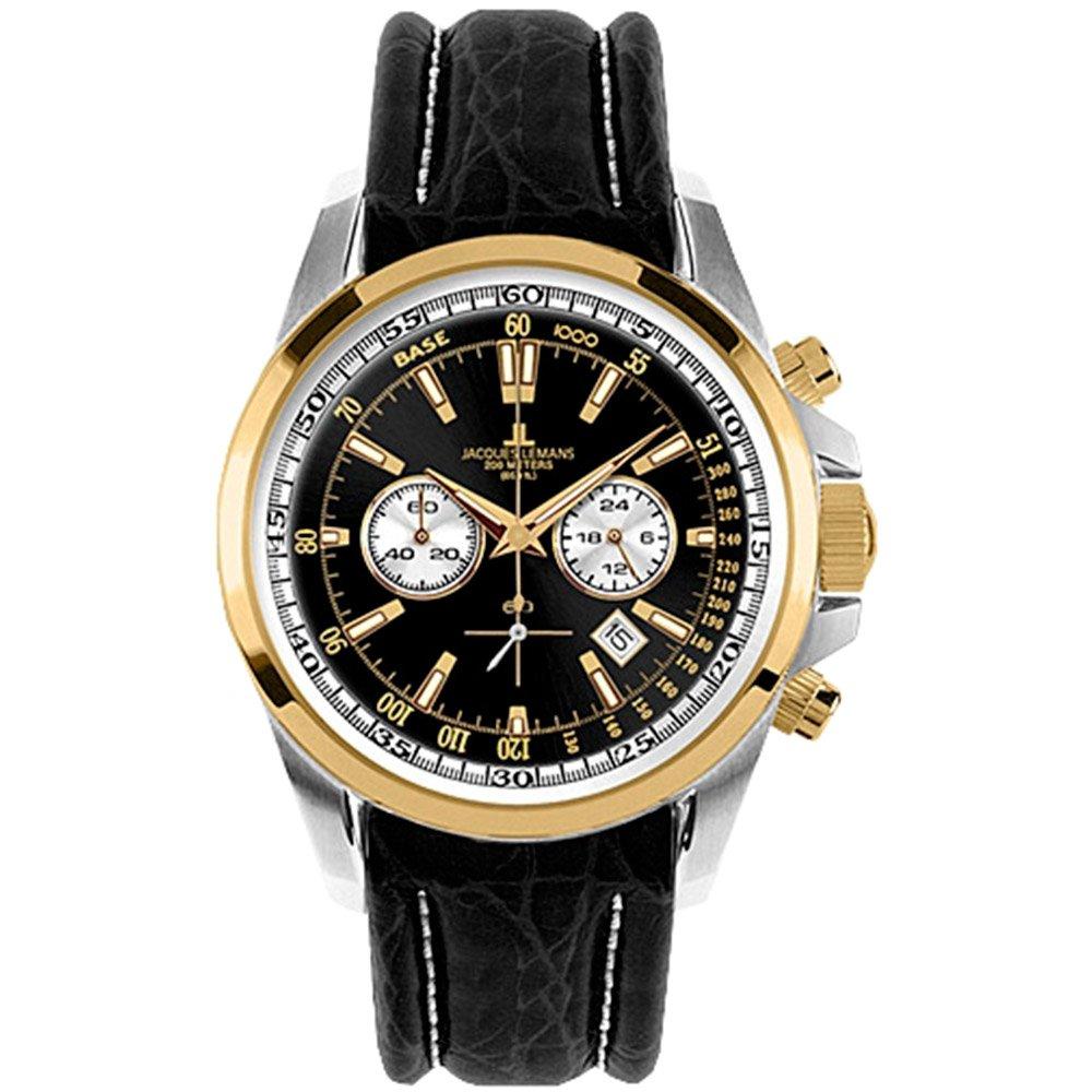 Мужские наручные часы Jacques Lemans Жак Леман купить в