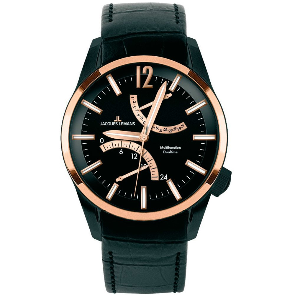 Часы Jasques Lemans 1-1583h