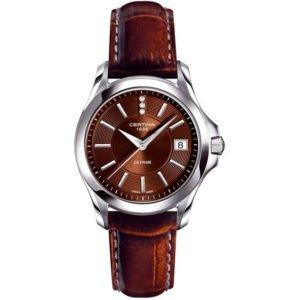 Часы Certina c004-210-16-296-00