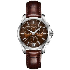 Часы Certina c004-217-16-296-00