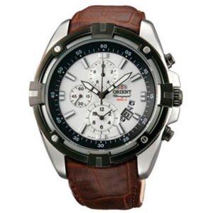 Часы Orient FTT0Y007W0
