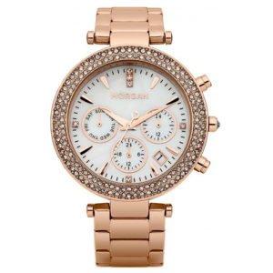Часы Morgan m1227rgm