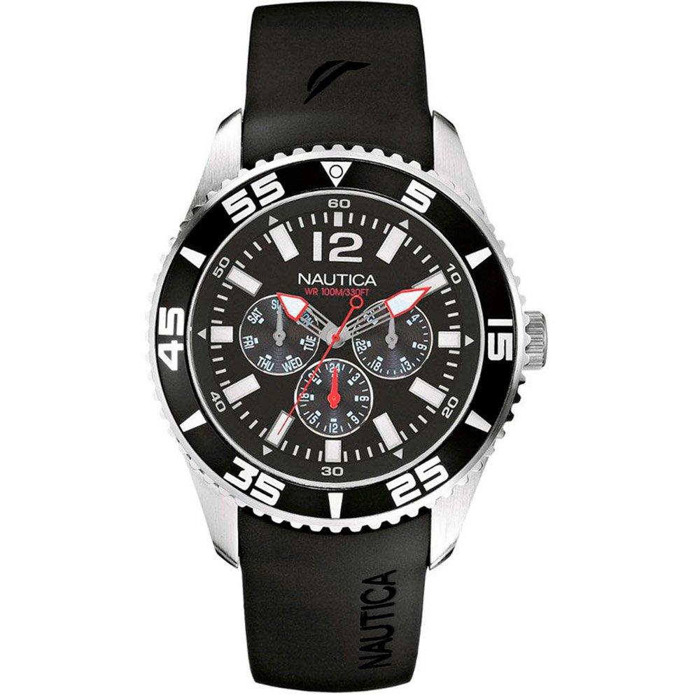 Мужские наручные часы Nautica