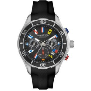 Часы Nautica nad16537g