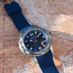 Часы Nautica Nai13515g_photo