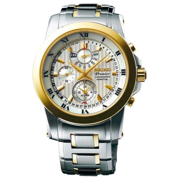 Часы Seiko SPC162P1