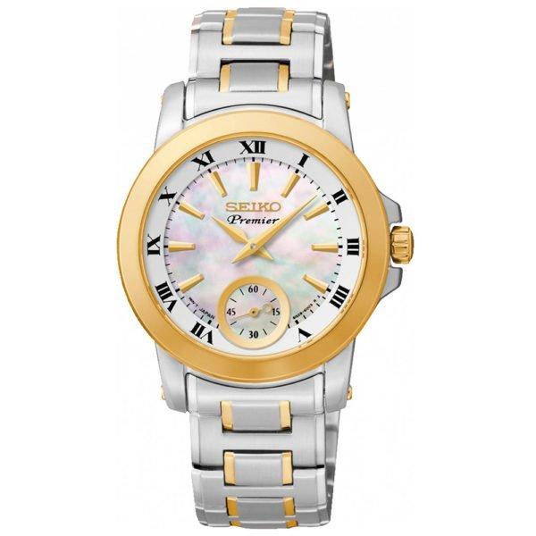 Часы Seiko SRKZ66P1