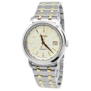 Часы Seiko SRP022K1