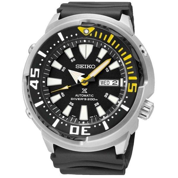 Часы Seiko SRP639K1