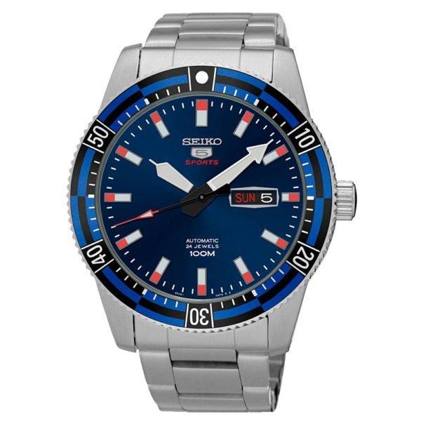 Часы Seiko SRP731K1