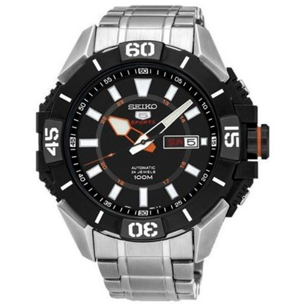 Часы Seiko SRP795K1