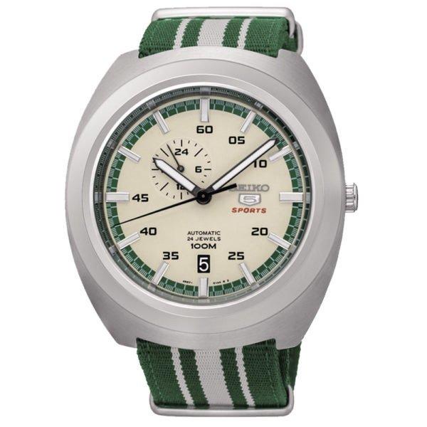 Часы Seiko SSA285K1