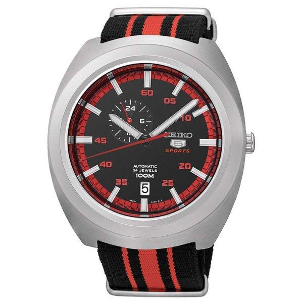 Часы Seiko SSA287K1