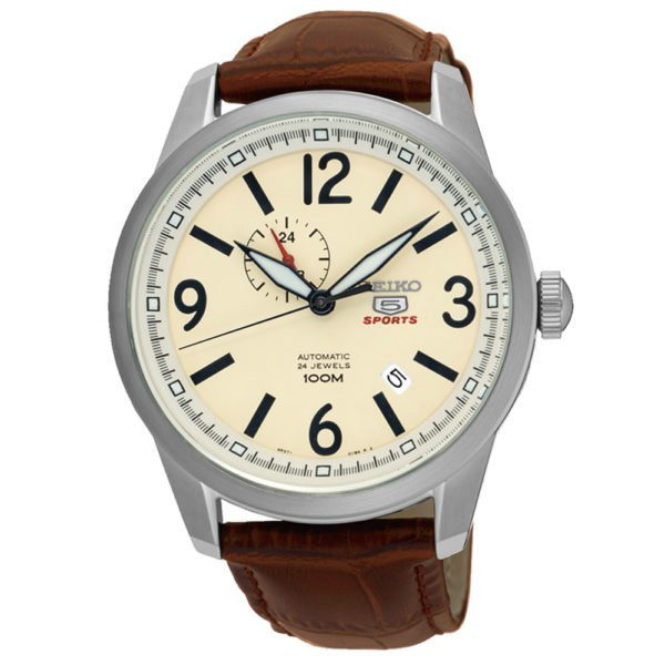 Часы Seiko SSA295K1