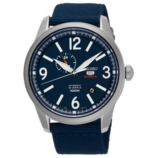 Часы Seiko SSA301K1