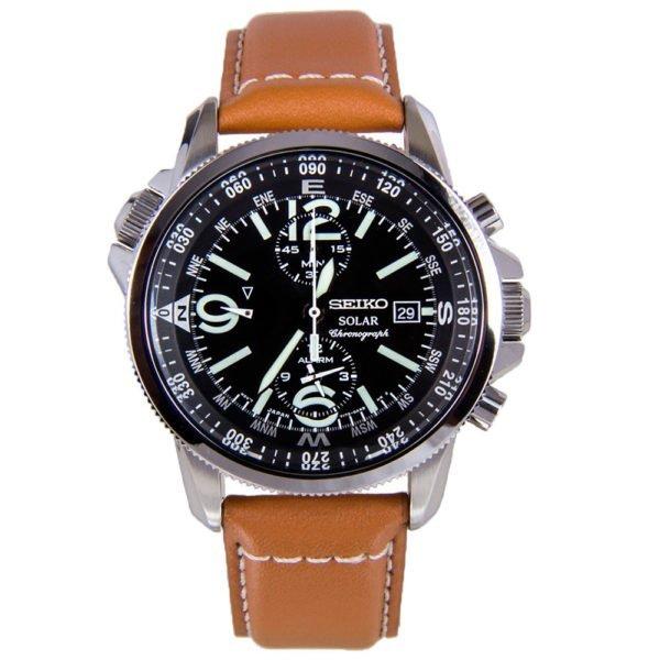 Часы Seiko SSC081P1