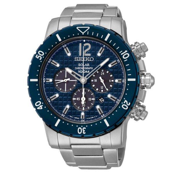 Часы Seiko SSC247P1