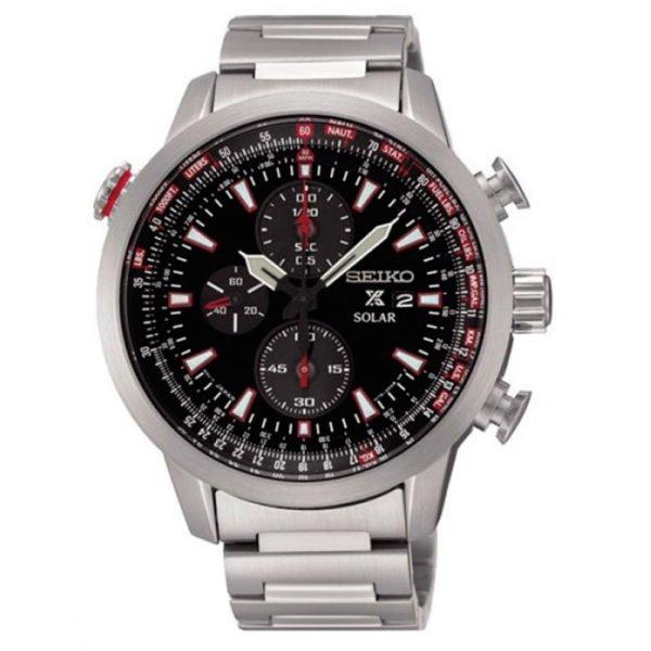 Часы Seiko SSC349P1