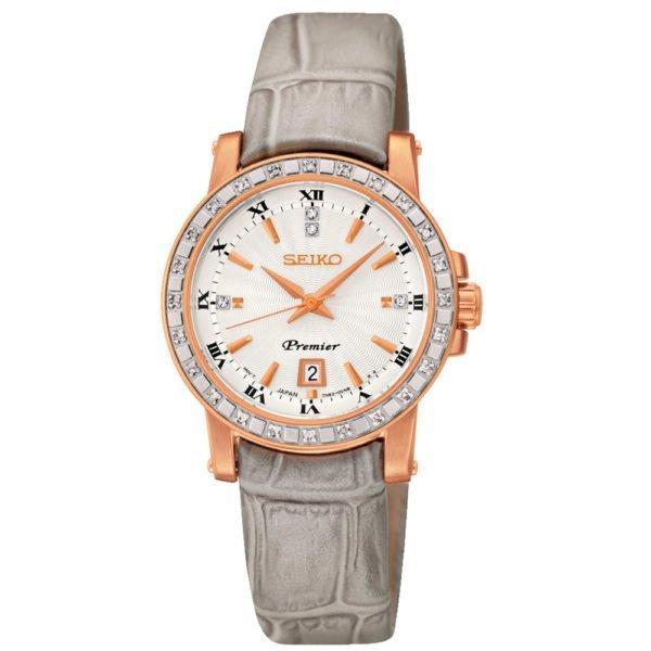 Часы Seiko SXDG60P1
