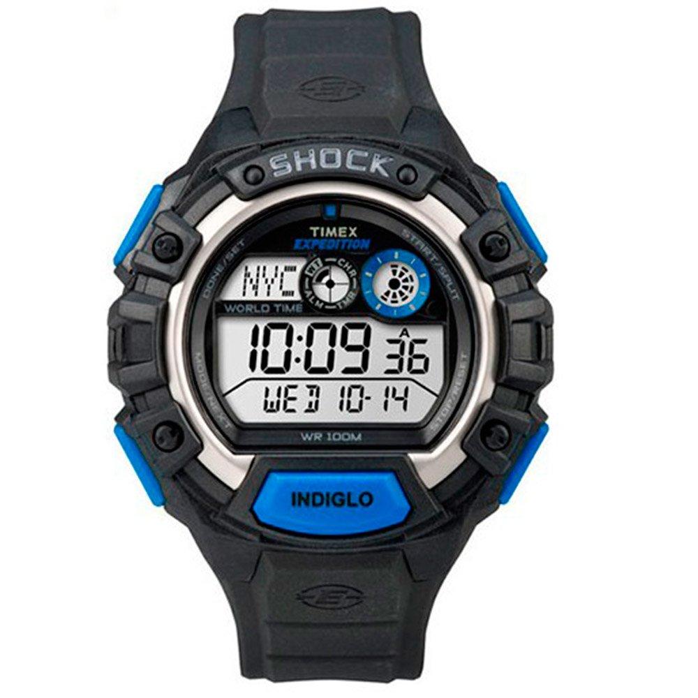 Timex или casio