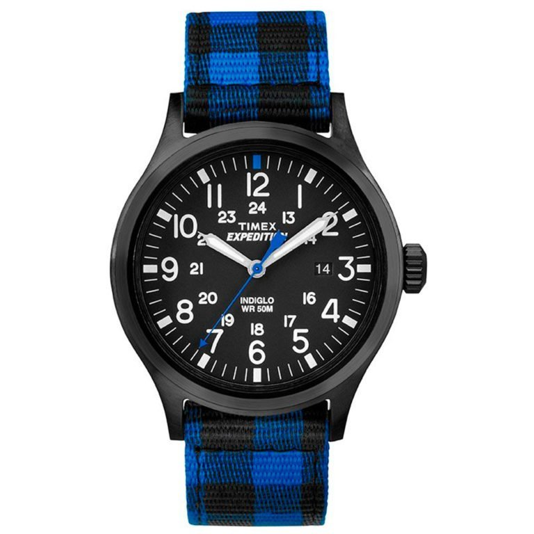 Купить часы timex indigo