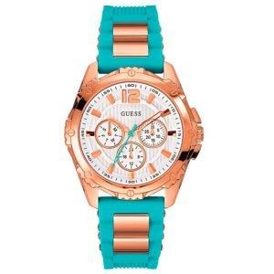 Часы Guess W0325L10
