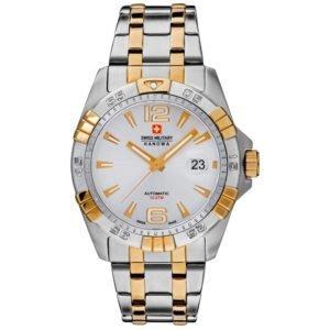 Часы Swiss Military-Hanowa 05-5184-55-001_