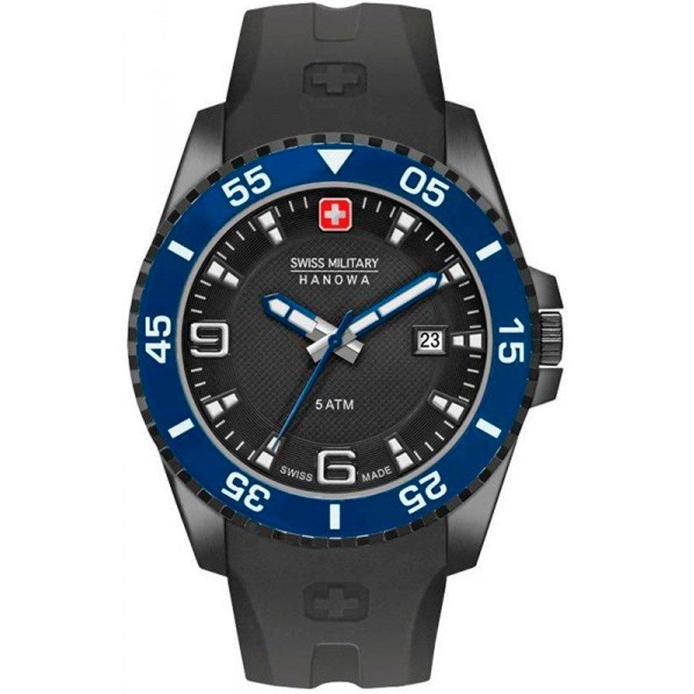 Часы Swiss Military Hanowa: купить наручные часы Swiss