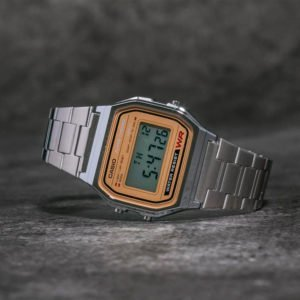 Часы Casio A158WEA-9EF_photo