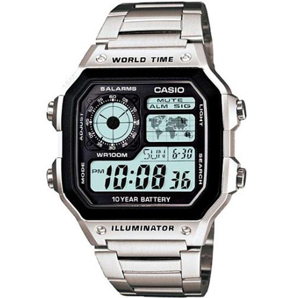 Наручные часы Casio AE-1200WHD-1A 675c6480e25cb