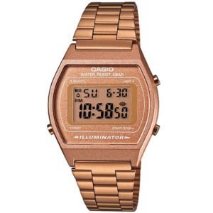 Часы Casio b640wc-5aef