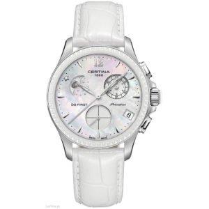 Часы Certina c030-250-16-106-00