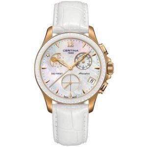 Часы Certina c030-250-36-106-00