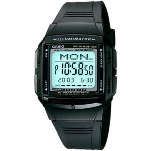 Часы Casio db-36-1a
