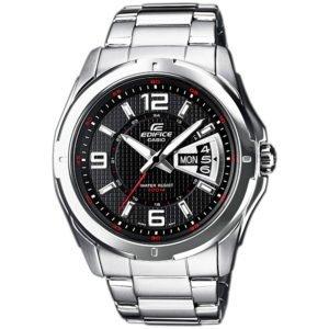 Часы Casio ef-129d-1avef