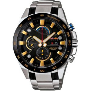 Часы Casio efr-540rb-1aer