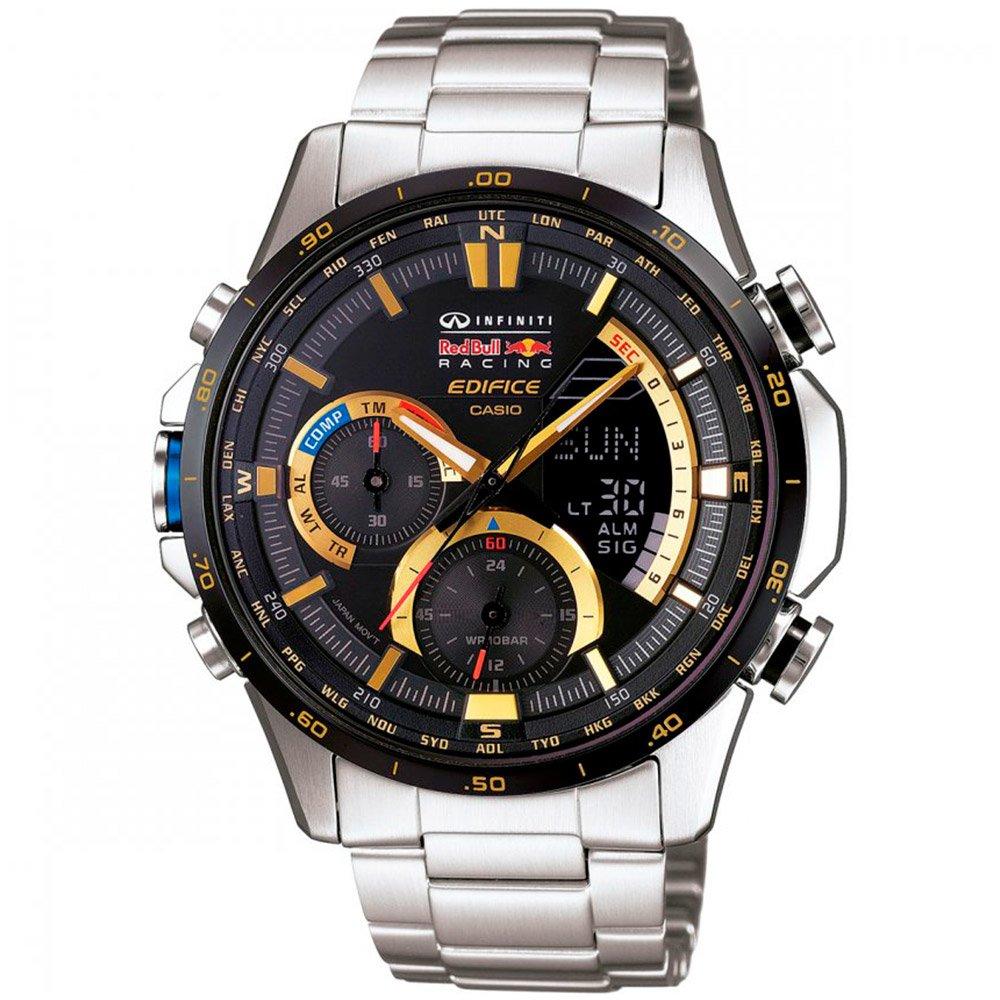 Часы casio ef 500 sbd1