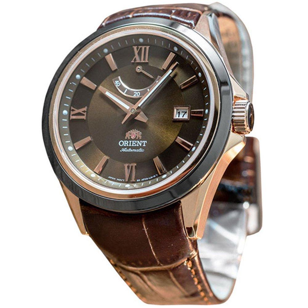 Мужские наручные часы Orient - alltimeru
