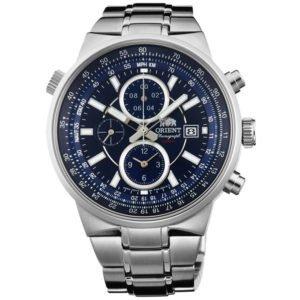Часы Orient ftt15002d0