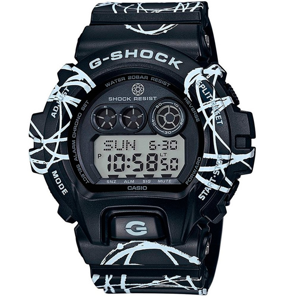 Часы Casio gd-x6900ftr-1er