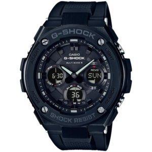 Часы Casio gst-w100g-1ber