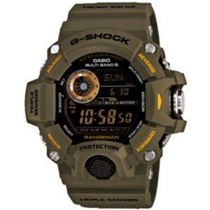 Часы Casio gw-9400-3er