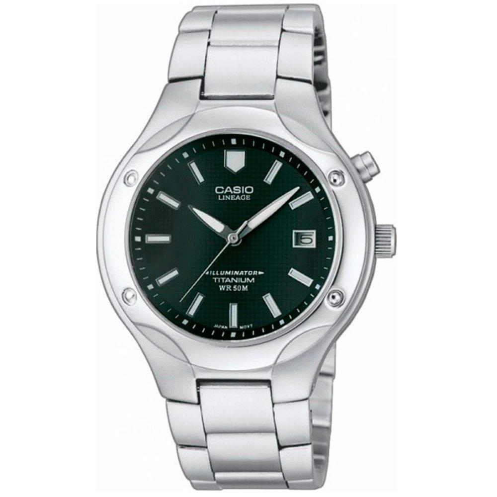 Timepieces Watches Manuals CASIO