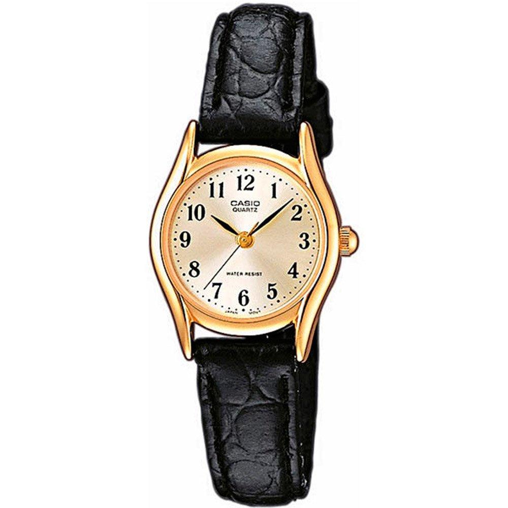 Часы касио женские