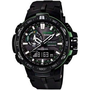 Часы Casio prw-6000y-1aer