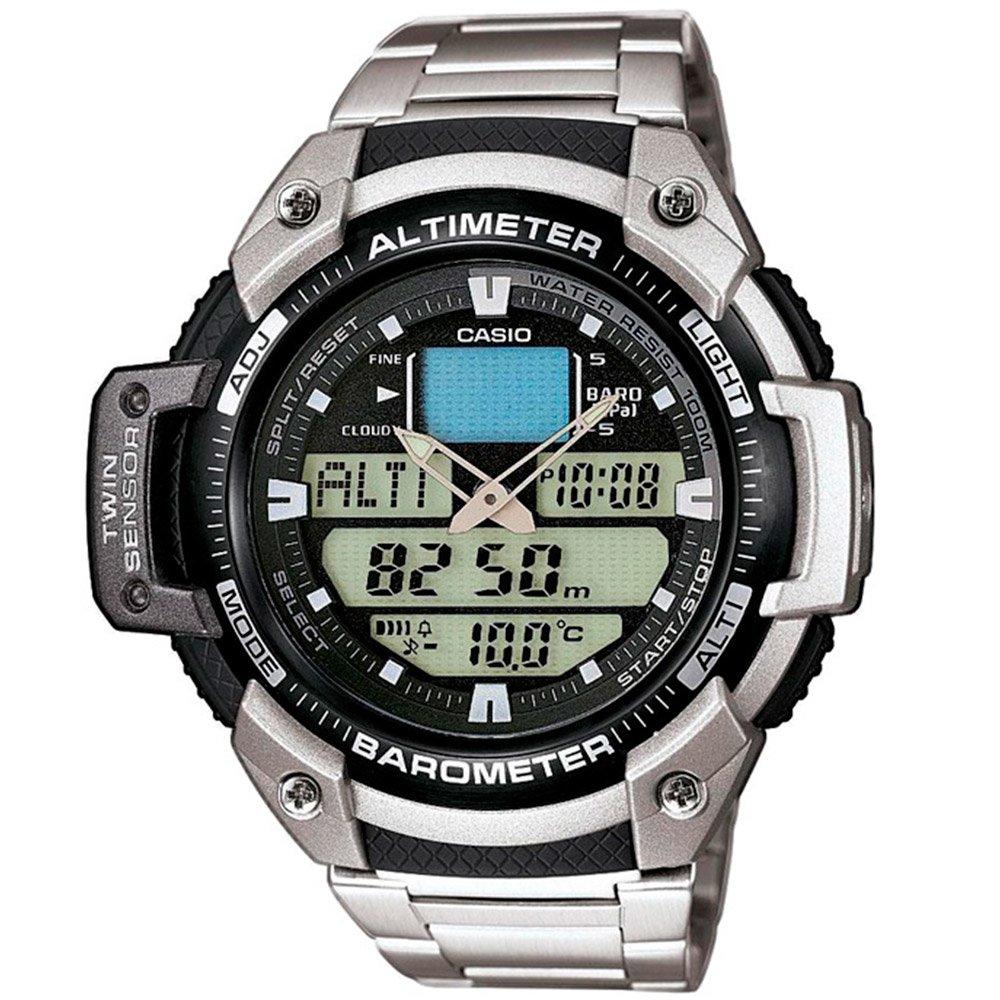 CASIO ProTrek купить наручные часы в Санкт