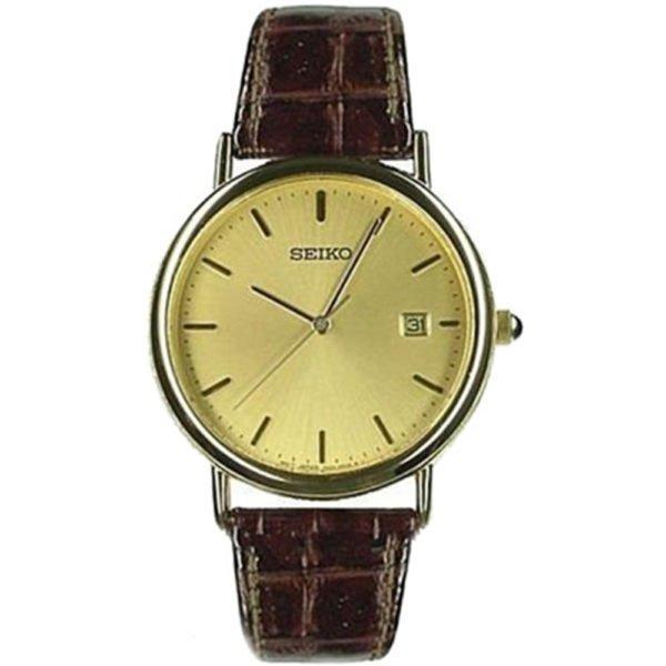 Часы Seiko skk182p3