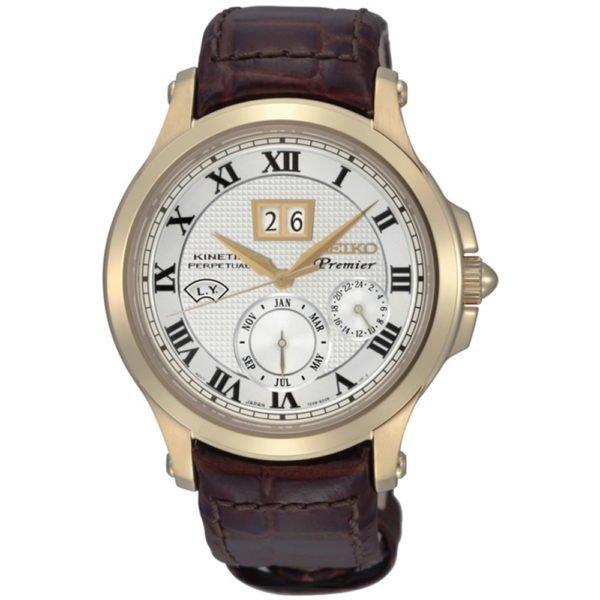 Часы Seiko snp044p1