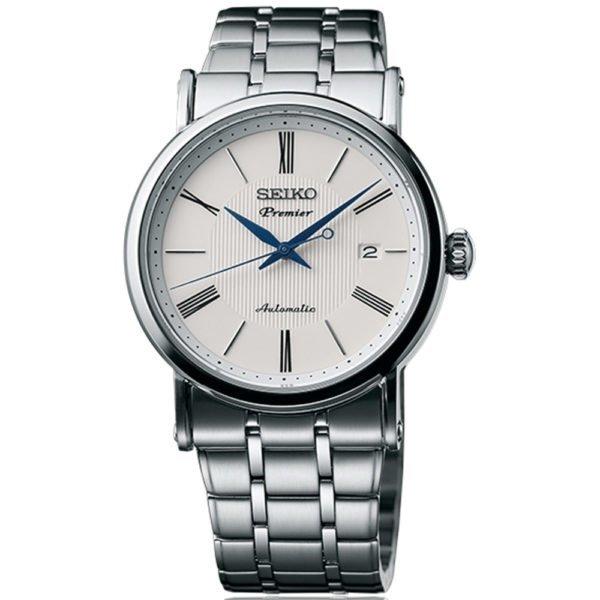 Часы Seiko srpa17j1