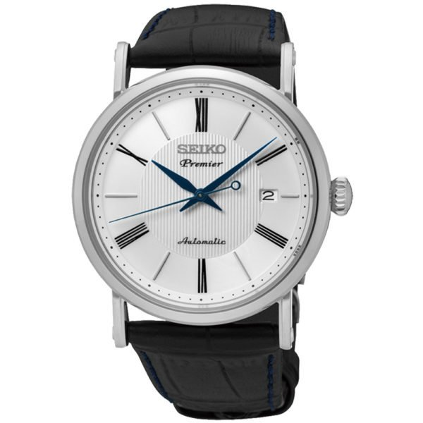 Часы Seiko srpa17j2